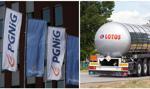 PGNiG i Lotos widzą potencjał rozwoju rynku LNG i CNG