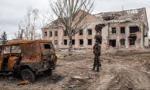 Ukraina: strony konfliktu w Donbasie wycofują siły na jednym z odcinków