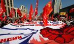 Wielotysięczne demonstracje w Rosji przeciwko podniesieniu wieku emerytalnego