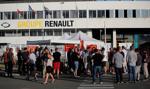Francja: tysiące osób na demonstracji przeciwko zwolnieniom w fabryce Renault