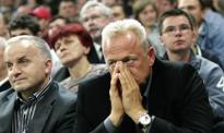 Bez aresztu dla Ryszarda Krauzego i czterech innych podejrzanych