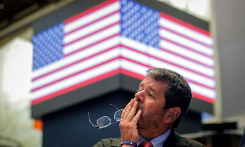 Na Wall Street bez zmian. Rynek czeka na Fed i Iran