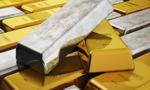 Wzrosty na rynku złota i srebra