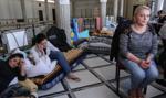 Protest niepełnosprawnych w Sejmie zawieszony