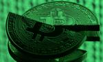 Czarne chmury nad bitcoinem. Traci 25 proc. w 4 dni