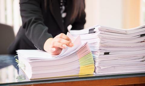 Przedsiębiorcy chcą uwolnienia środków z rachunków VAT