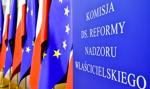 Minister Aktywów Państwowych powołał komisję ds. reformy nadzoru właścicielskiego