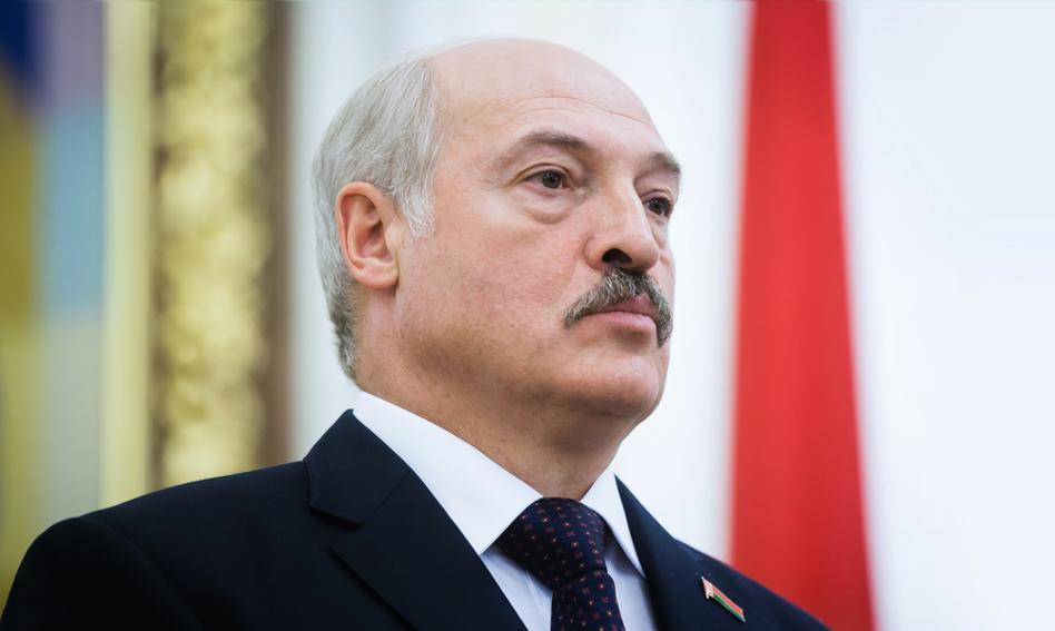 Łukaszenka objął funkcję prezydenta Białorusi