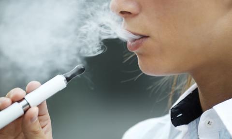 Płyn do e-papierosów zostanie objęty akcyzą