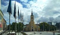 Estonia chce reparacji za radziecką okupację