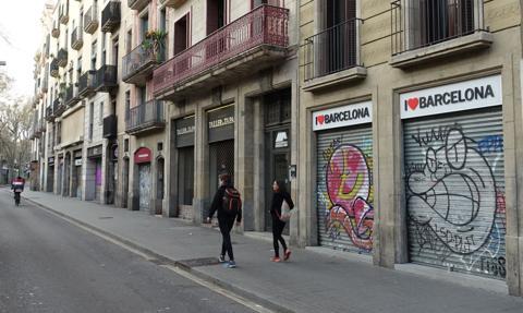 W Hiszpanii i Portugalii druga doba rekordowych zakażeń