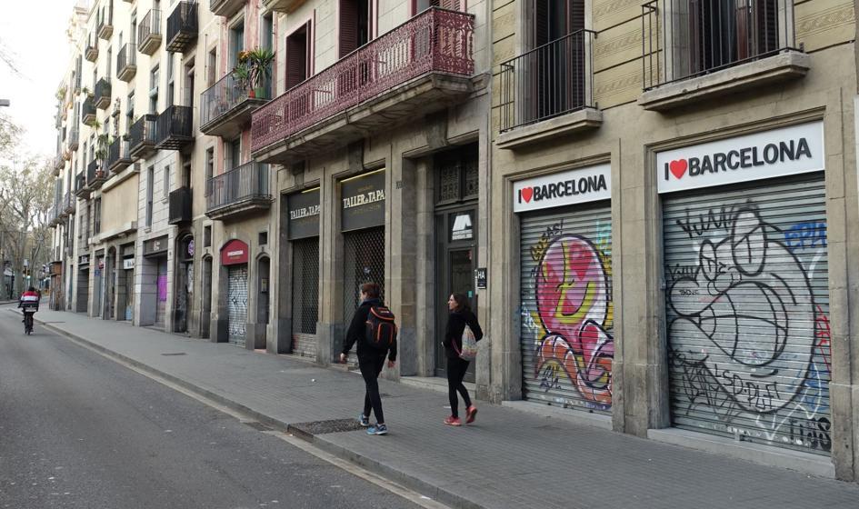 Ekonomiści: Koronawirus w Hiszpanii zredukował klasę średnią do poziomu z lat 90.