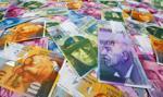 Banki przełkną franka, problemem rząd