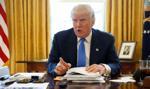 Trump zapowiedział rewizję przepisów dotyczących zużycia paliwa
