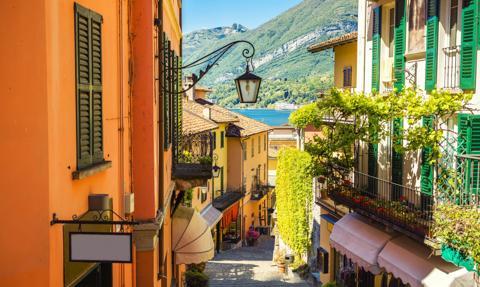 Mieszkanie po włosku to dobry pomysł? Może dla portfela, dla gospodarki niekoniecznie
