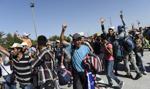 Chorwacja odsyła imigrantów na Węgry. Ostra reakcja Budapesztu