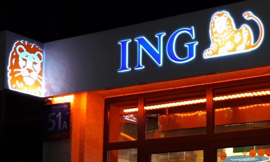 """""""ING Makler jednak pobrał prowizję"""". Klienci zdziwieni, ale bank rozwiewa wątpliwości"""