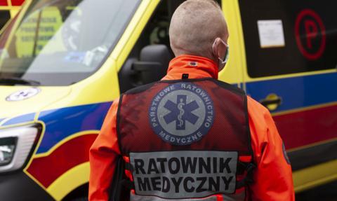 Komitet Protestacyjny Ratowników Medycznych: wynegocjowany 30 proc. dodatek dotyczy wszystkich pracowników medycznych ZRM