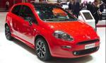 Fiat punto z najgorszą oceną bezpieczeństwa w historii Euro NCAP