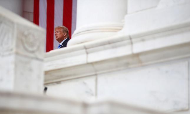 """Trump: USA są gotowe zawrzeć """"prawdziwy deal"""" z Iranem"""