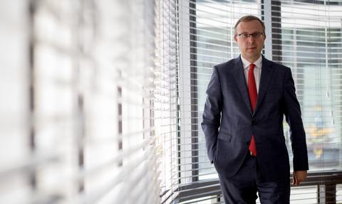 Borys: Przed nami silne odbicie gospodarcze, jest szansa na 5-proc. wzrost PKB