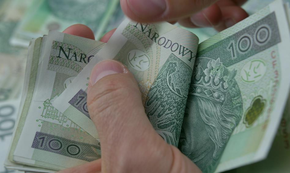 Łuczkowski: W II kwartale dwucyfrowa dynamika płac