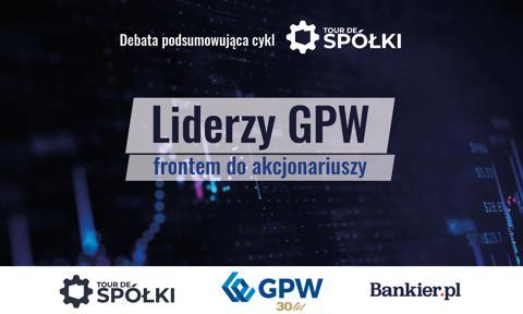 """Debata """"Liderzy GPW frontem do akcjonariuszy"""". Podsumowanie """"Tour de spółki"""""""