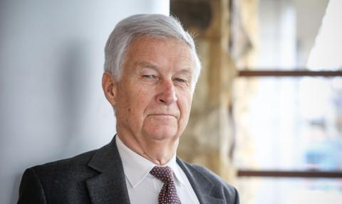 Kuczyński: Z Tarczą 2.0 czy na Tarczy?