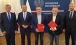"""""""Mieszkanie Plus"""" rusza we Wrocławiu. Jest umowa na pierwszą inwestycję"""