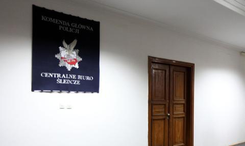 """Wyłudzili 800 tys. zł """"na funkcjonariusza CBŚ"""""""