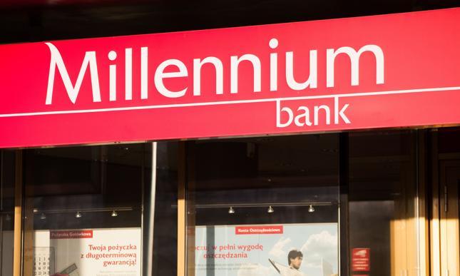 Konto Biznes w Banku Millennium – warunki