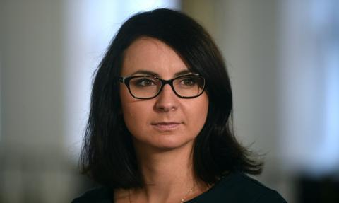 Gasiuk-Pihowicz: Polska z unijnej kasy więcej bierze niż dokłada