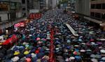 Szef rządowego biura ds. Hongkongu i Makau został odwołany
