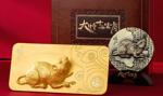 Chińczycy rzucili się po złoto