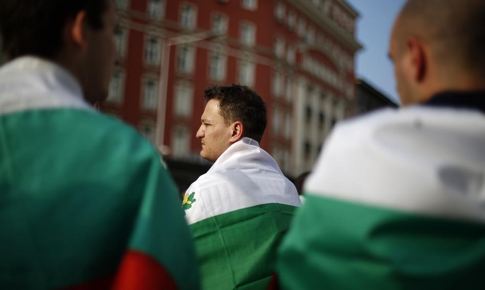 Bułgaria w szczycie pandemii, przed wyborami prezydenckimi, rozluźnia restrykcje