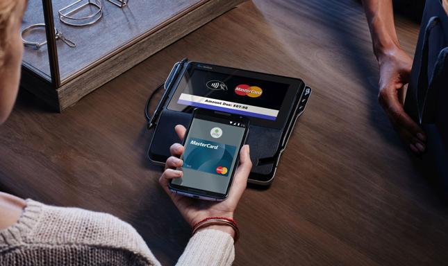 Android Pay już dostępny w Polsce