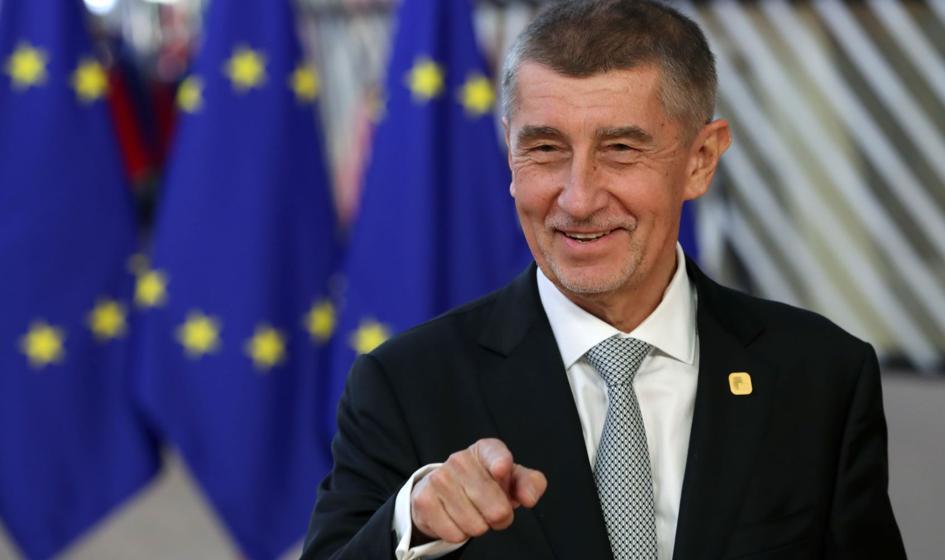 Europarlament debatował ws. konfliktu interesów premiera Czech Andreja Babisza