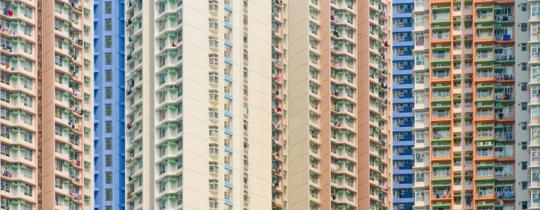 nieruchomości w chinach
