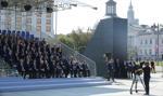 W Warszawie rozpoczęły się uroczystości w 80. rocznicę wybuchu II wojny światowej
