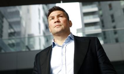 FoodCare zapłaci Michalczewskiemu 2,5 mln zł odszkodowania