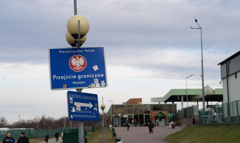 Cudzoziemcy chcą pracować w Niemczech