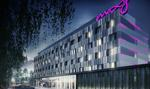Chopin Airport Development otworzył hotel przy lotnisku Katowice