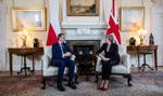 Sejm uchwalił ustawę dotyczącą m.in. zasad pobytu Brytyjczyków w Polsce