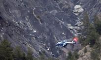 Prokurator: wydaje się, że pilot rozmyślnie rozbił samolot Germanwings