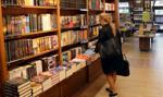 Księgarnie upadają mimo że kupiliśmy więcej książek