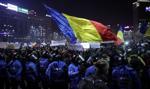 Rumunia: tysiące ludzi protestowało przeciwko rządowi