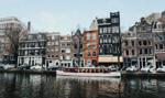 Amsterdam rozważa zakaz sprzedaży marihuany turystom