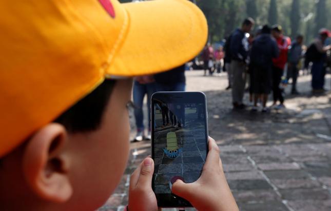 """W """"Pokemon Go"""" gra coraz mniej osób. Czy nowa aktualizacja rozwiąże problem?"""