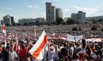 Od września do Polski wyjechało 10 tys. Białorusinów