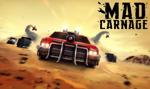 """Qubic Games: """"Mad Carnage"""" na Nintendo Switch zadebiutuje w Ameryce Płn. 2 lutego"""